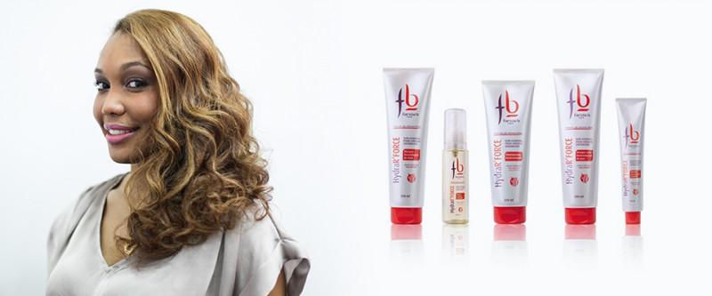 Comme traiter les cheveux secs décolorés